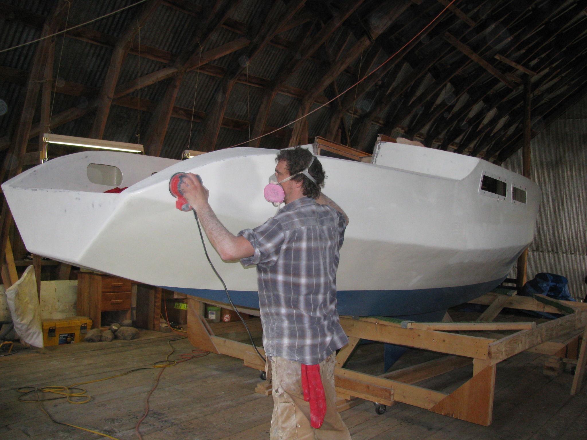 sanding primer