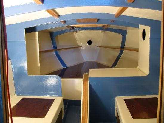 VG23 interior