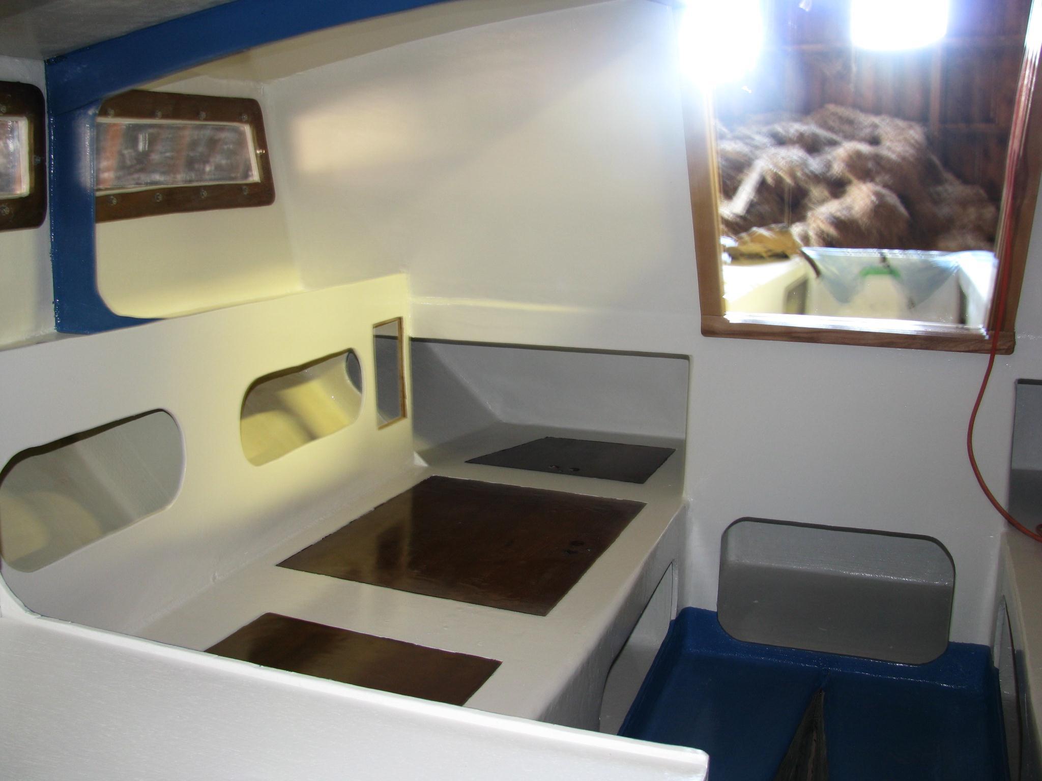 VG23 interior
