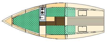 vg23 interior layout